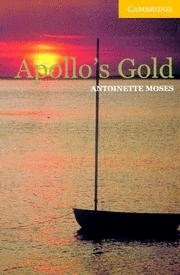 apollo s gold - level 2 - cambridge english readers