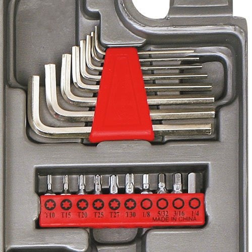 apollo tools dt9408 juego de herramientas para el hogar de 5
