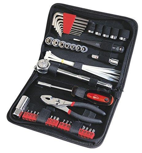 apollo tools dt9774 juego de herramientas automático sae de