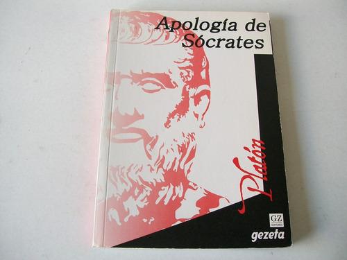 apología de sócrates · platón