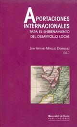 aportaciones internacionales para el entrenamiento del desar