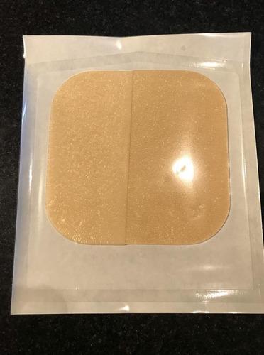 aposito duoderm hidrocoloide,  10x10 cm