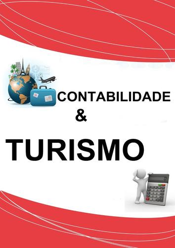 apostila do curso de turismo & contabilidade