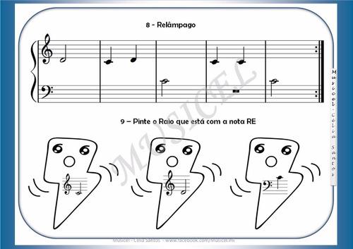 apostila órgão como instrumento musicalizador i - musicel