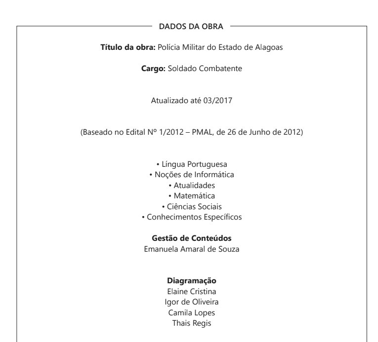 edital pmal 2012