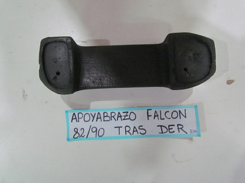 apoyabrazo ford falcon 82/90