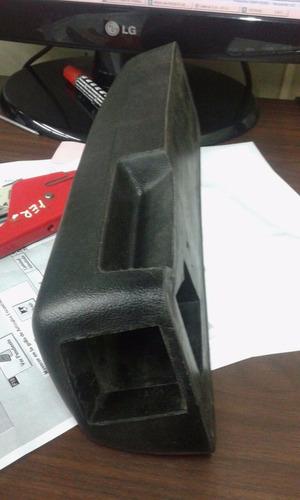 apoyabrazo r-9/11/12/18 c/tecla negro poliuretano del. izq