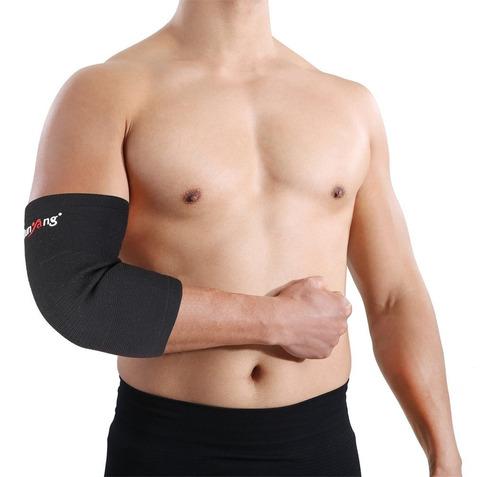 apoyo codo abrazadera wrap estabilizador manga compresión pa