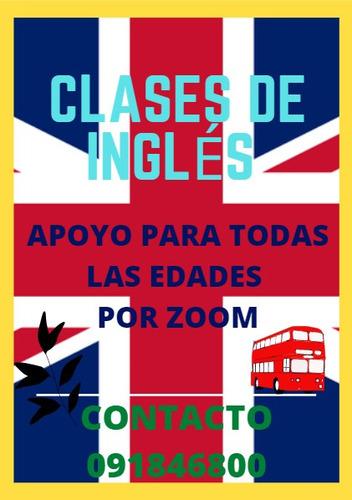 apoyo de inglés para todas las edades