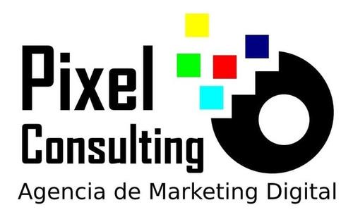 apoyo para la creación de logos y campañas de marketing.