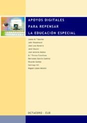 apoyos digitales para repensar la educación especial(libro g