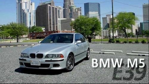 apoyos pendular o barras z para bmw serie 5. chasis e39