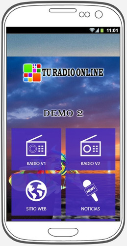 app android gestionable