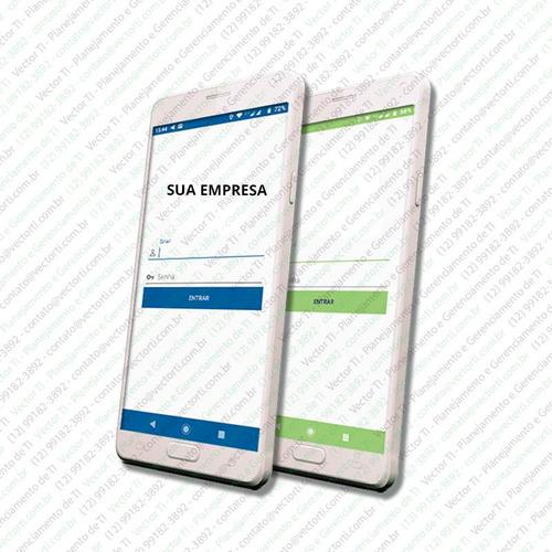 app traccar android personalizado - publicado