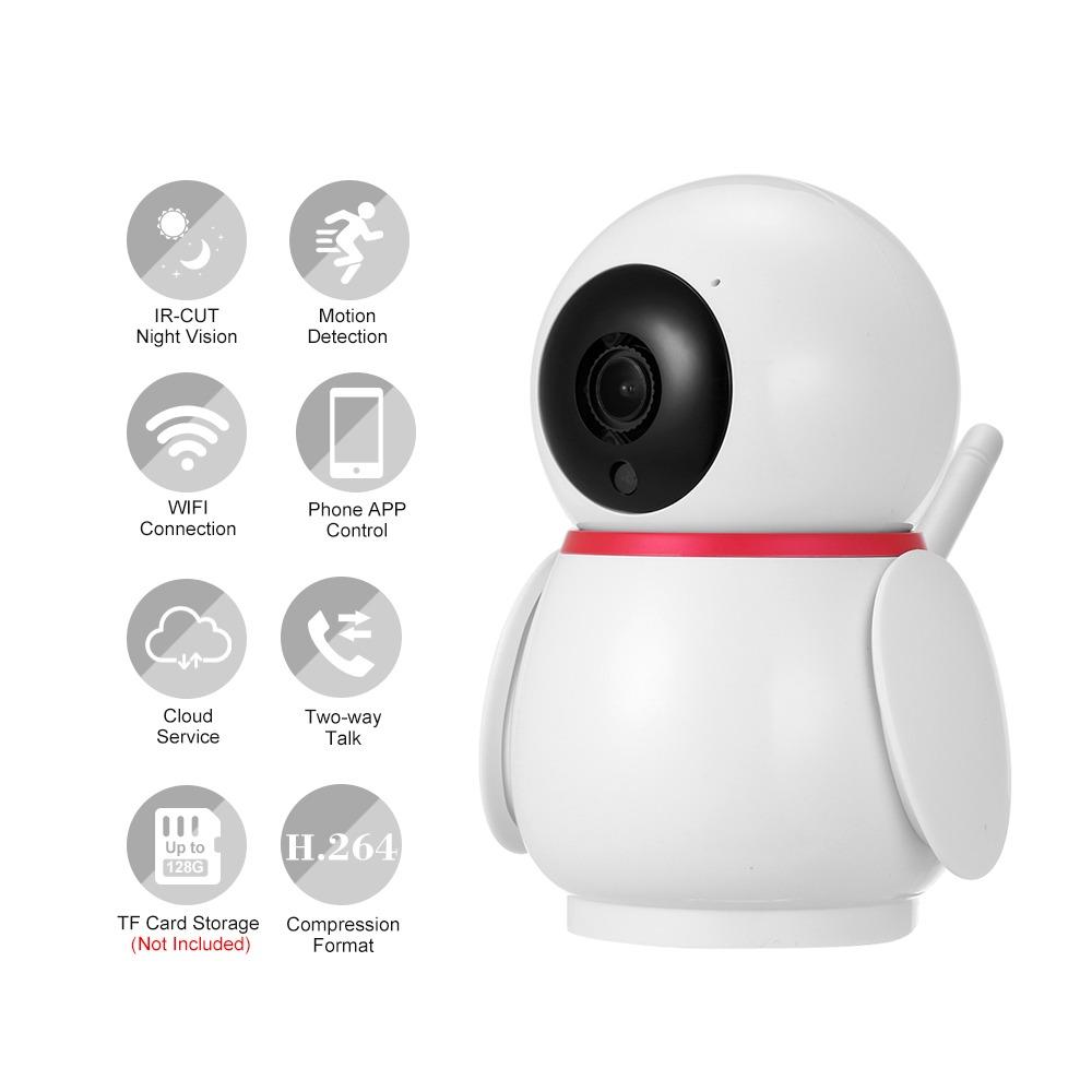 App Ycc365 Home Security Camera Wifi 1080p Ip Sem Fio Baby