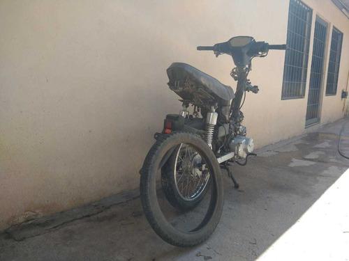 appia vectra 110cc.