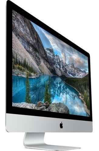 appl imac pro mq2y2e/a 27  space gray - español _1