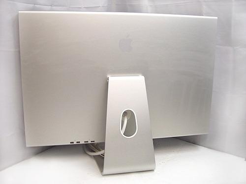 apple 30  cinema display m9179ll a a1083 prata