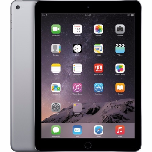 apple 32gb ipad air 2 wifi + 4g lte _s