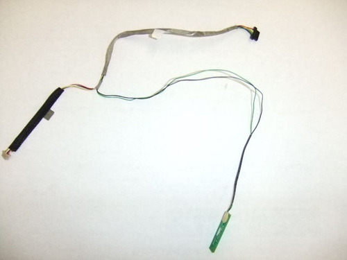 apple 922-6191 14  ibook g4 reed switch w/ cable 820-1272-a
