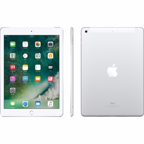 apple 9.7 pulg ipad 2017 32 g b wi-fi _1