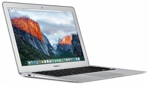 apple air laptop