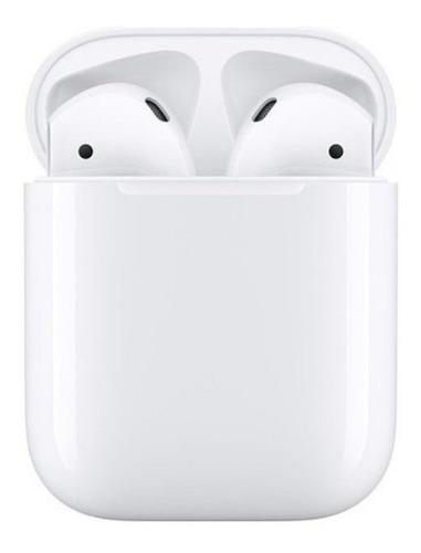 apple airpod 2 geração fones de ouvido mv7n2 com fio 2019
