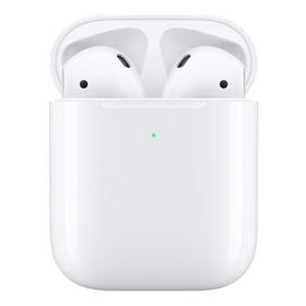 Apple AirPods 2 (2nd Gen.) Con Estuche De Carga Inalámbrica
