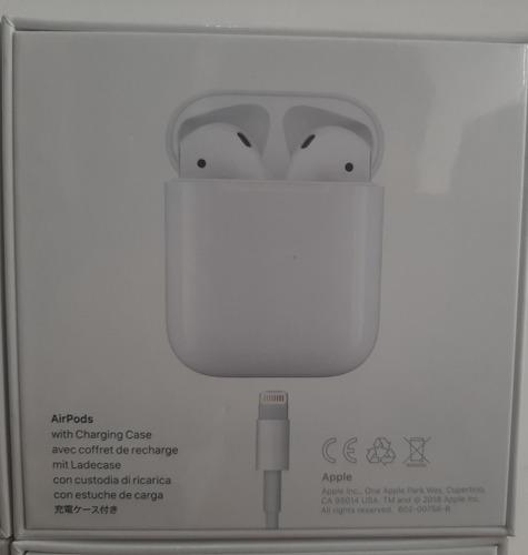 apple airpods 2 originales sellados garantizados oferta!!