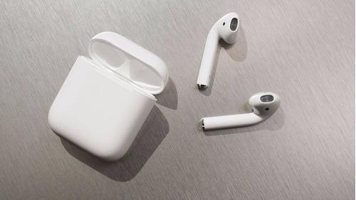 apple airpods air pods inalambricos sellados nuevo tarjetas