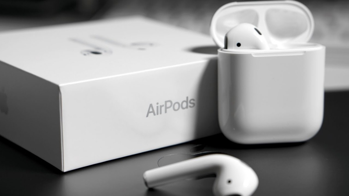 3287200f799 apple airpods auriculares inalámbricos bluetooth iphone ipad. Cargando zoom.