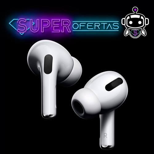 apple airpods pro + wireless charging + o r i g i n a l e s