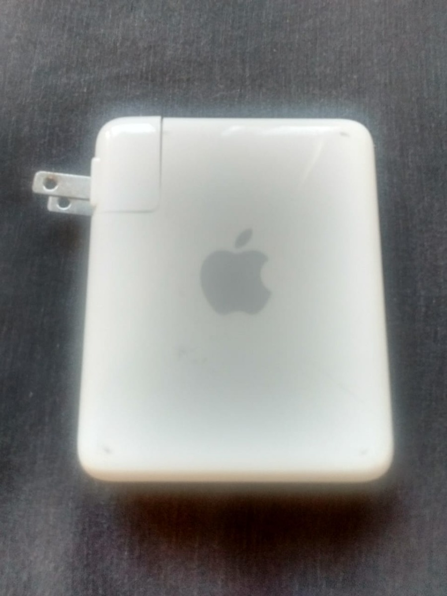 Apple Airport Express Base Station Mod A1264 149999 En Cargando Zoom