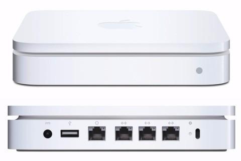 apple airport extreme a1301 (3era generacion)