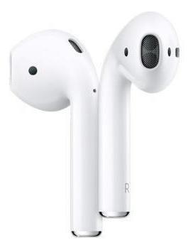 apple audifonos airpods 2 ª estuche de carga - phone store