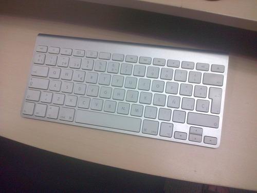 apple bluetooth wireless keyboard modelo a1314