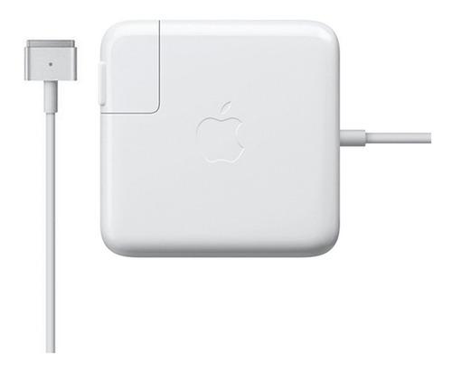 apple cargador magsafe 2 de 85w para macbook pro retina
