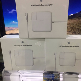 Apple Cargador Magsafe Macbook 60w Genericos