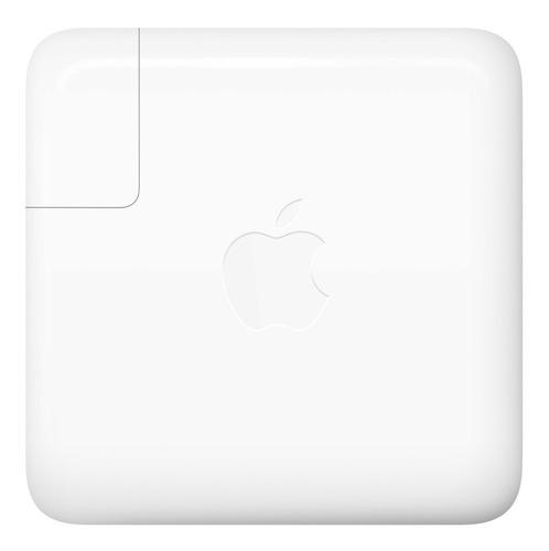 apple cargador usb c de 87 w para macbook pro original