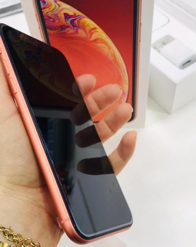 apple celular iphone x 128gb modelo xr original gar apple