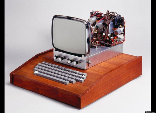 apple computadores e notebooks