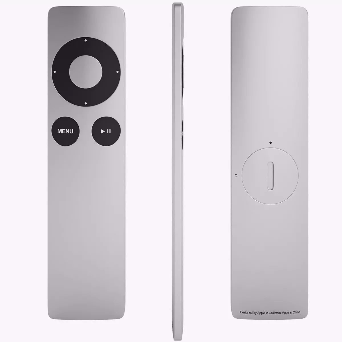 control apple tv with iphone apple controle remoto iphone ipod imac tv original r 89 4874