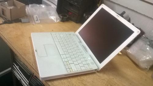 apple ibook g4 12 inch para partes o reparar