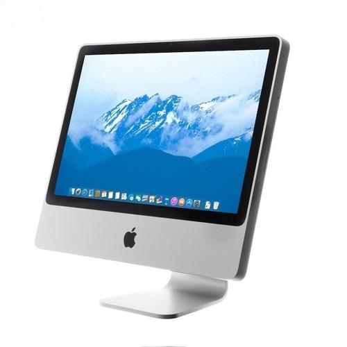 apple imac 20 - core 2 duo 2,66, 4gb, hd 1 tera - impecavel!