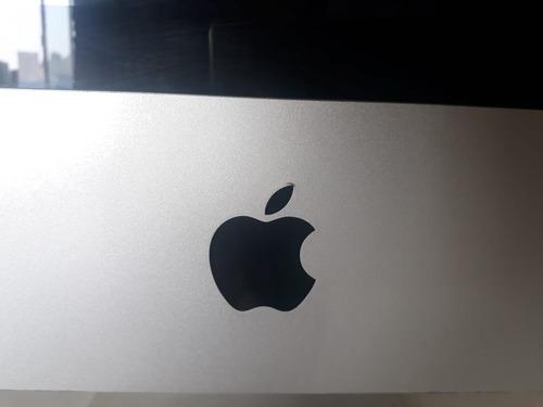 apple imac 2008 core 2 duo 4gb 250gb 20 polegadas tft