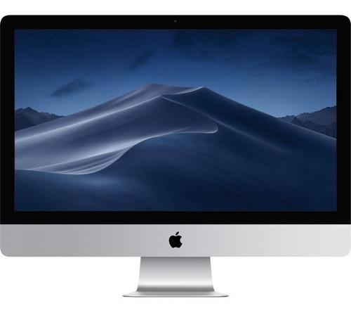 apple imac 2019 mrqy2e/a 27  led 5k i5-8gb-1tb fusion-