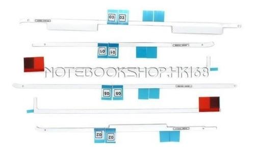 apple imac 21,5  a1418 lcd pantalla adhesivo tira engomada c