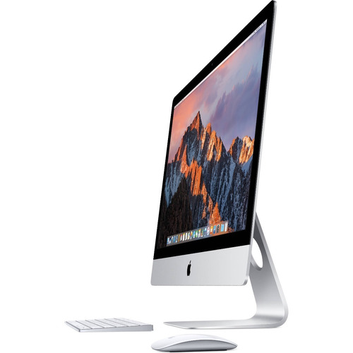 apple imac 5k  mned2 27 i5 3.8ghz 8gb 2tb fusion drive 12x