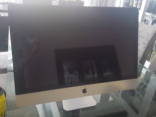 apple imac a1312 core i5 16gb ssd 240gb tela 27 usado