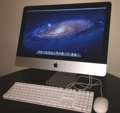 apple imac a1418 21.5 aio all in one computer pc core i5 2.7